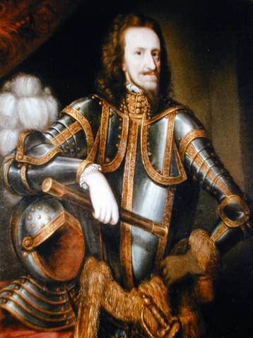Reichsgraf Peter Melander von Holzappel (1589-1648); heimatmuseum-esterau.de